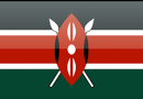 Kenia Klimatabelle