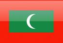 Malediven Klimatabelle