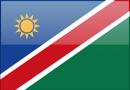 Namibia Klimatabelle