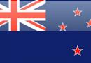 Auckland Klimatabelle