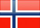 Norwegen Klimatabelle