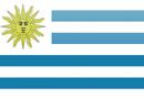 Uruguay Klimatabelle